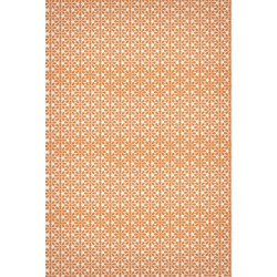 Papier EcoWrap  Motif  'Orange'  Lot de 10 feuilles