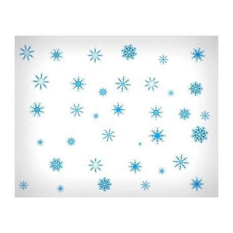 flocon de neige en papier facile amazing image intitule. Black Bedroom Furniture Sets. Home Design Ideas