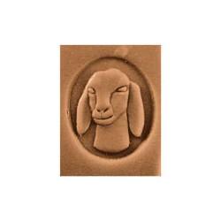 MWM TAMPON GOAT HEAD (tête de chèvre)