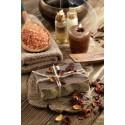AMBRE CHAUD & ENCENS Fragrance standard 10 ml