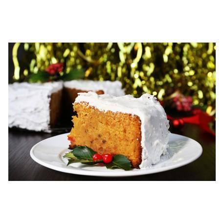 CHRISTMAS CAKE  Fragrance standard 10 ml