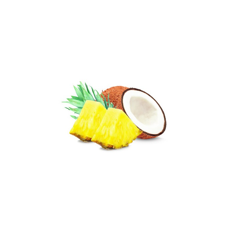 ananas noix de coco fragrance standard 10 ml. Black Bedroom Furniture Sets. Home Design Ideas