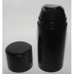Flacon AIRLESS Noir 100 ml
