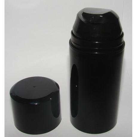 Flacon AIRLESS Blanc opaque 100 ml