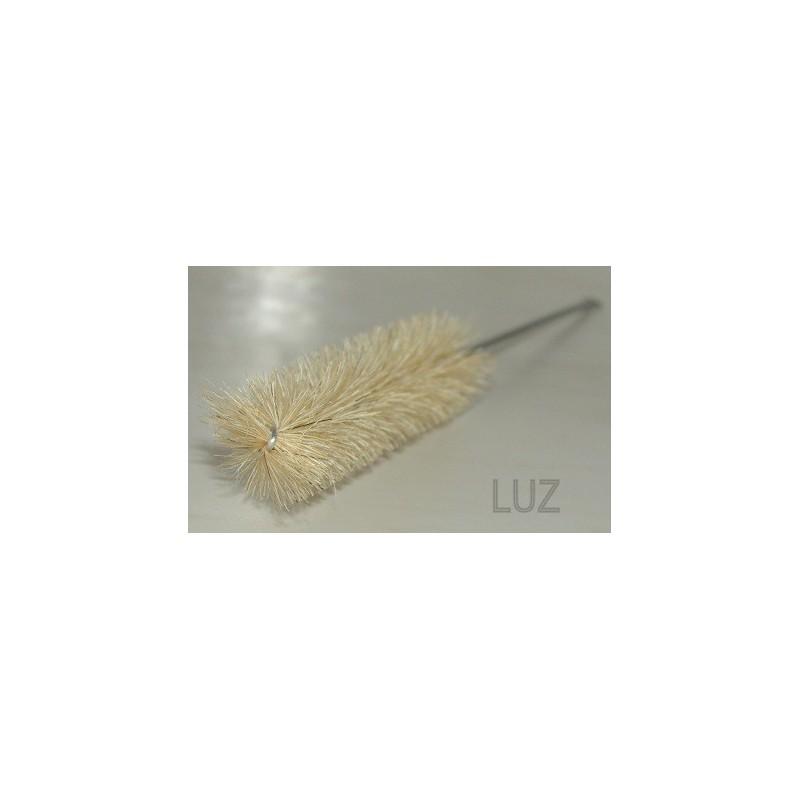 Goupillon en soie nettoyage des contenants 300 mm les - Nettoyage tapis de soie ...