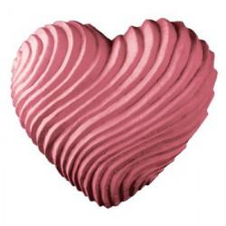 MWM 097 Moule SWIRLED HEART