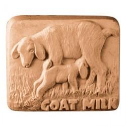 MWM 044 Moule GOAT MILK (lait de chèvre)
