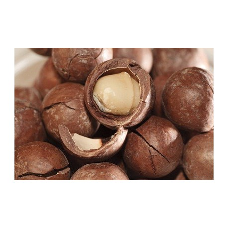Huile végétale de Macadamia 1 Litre
