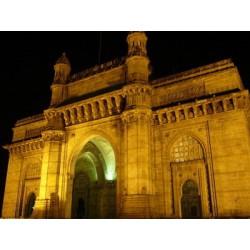 Old Bombay (fragrance sans allergènes)
