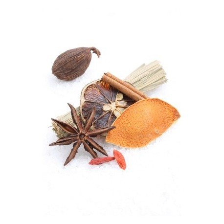 YUZU Fragrance standard 10 ml
