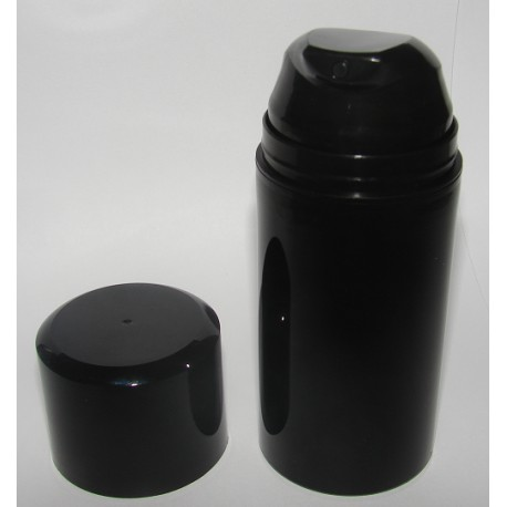 Flacon AIRLESS Blanc 100 ml