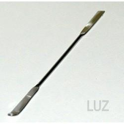 Spatule Inox 15 cm