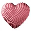 Moule MWM SWIRLED HEART
