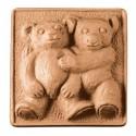 Moule MWM TEDDY BEARS