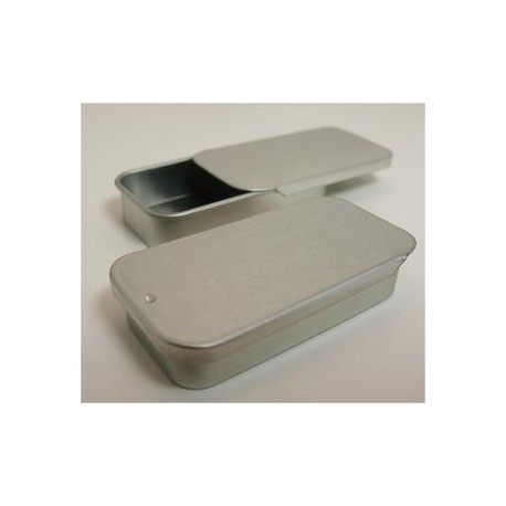 Slide Tin 25 ml