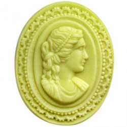 MWM 072 Moule LARGE CAMEO